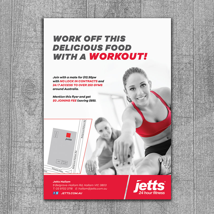 Jetts Flyer 2
